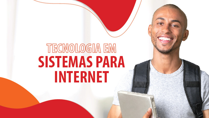 GRADUAÇÃO EM SISTEMAS PARA INTERNET